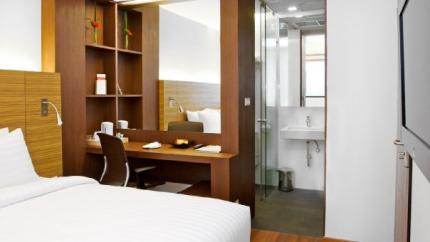 Sacha Hotel Uno