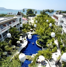 Sunset Beach Resort Phuket