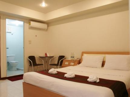 Ratchaphruek Hotel