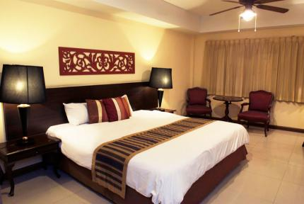 Piman Garden Hotel