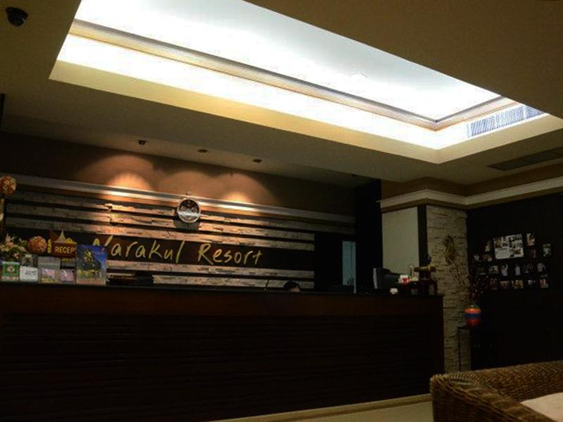 Narakul Resort Hotel