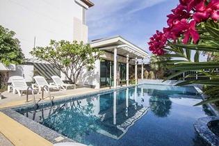Kannika Villa Pattaya