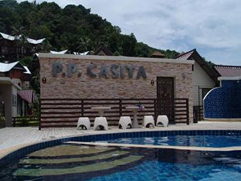 피피 카시타 호텔