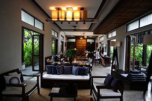 บ้านไทย วิลเลจ