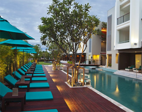 Best Western Plus Huahin