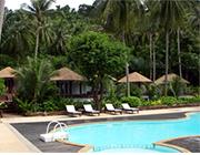 倪岛度假酒店