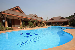Golden Inn Villa Resort