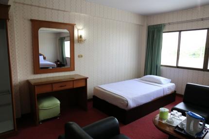 โรงแรมริเวอร์ นครปฐม 2