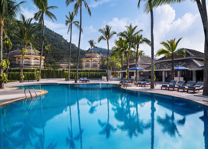 Manathai Resort Koh Samui
