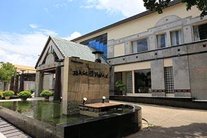 トーセンウボンホテル