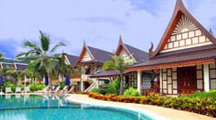 Thai Ayodhya Villas