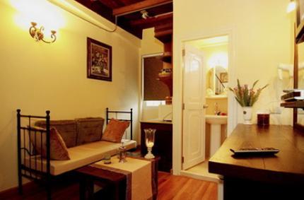 Charcoa House & Cozy Hotel