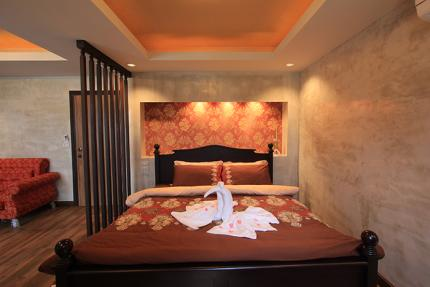 Inspire House Hotel