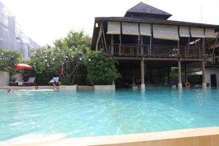 Yai Ya Resort