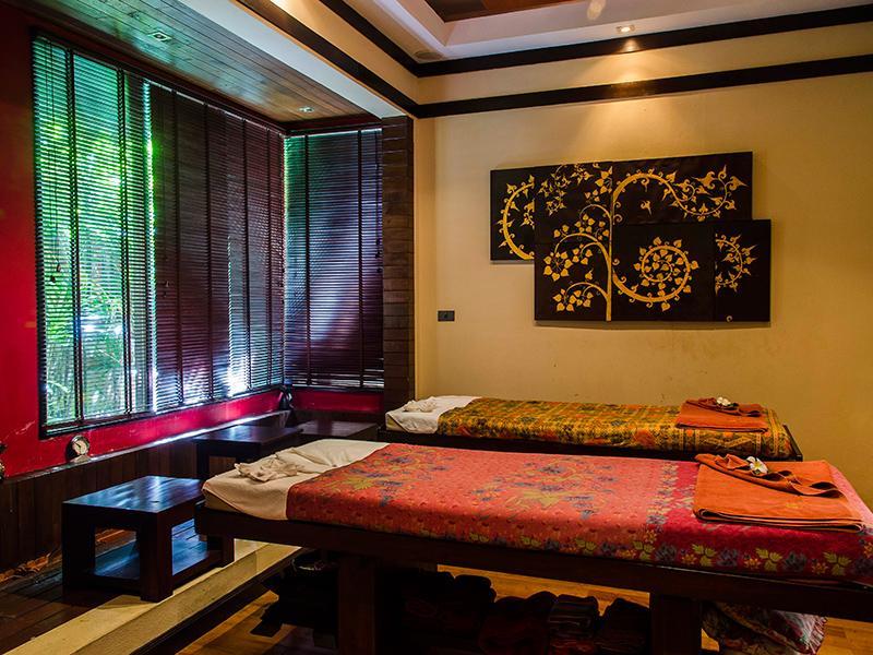 Kirikayan Luxury Villas