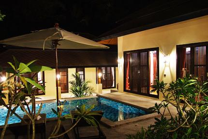 Kirikayan Luxury Pool Villas & Spa