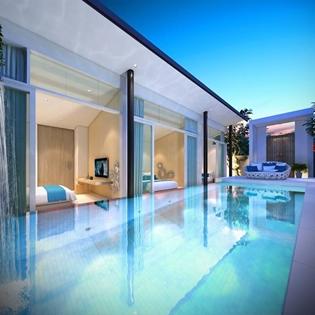 Buritara Laguna Pool Villa Phuket