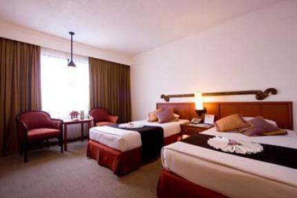 임페리얼 매 핑 호텔