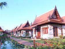考拉克班达利度假酒店