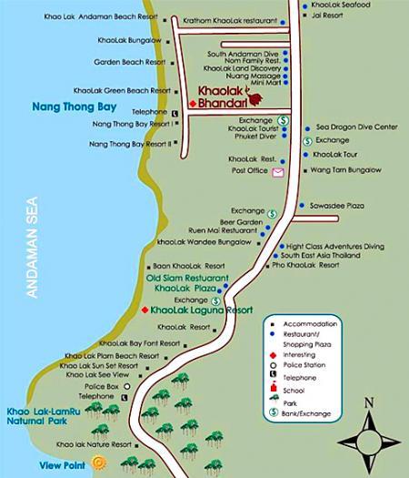 Khao Lak Hotels And Resorts