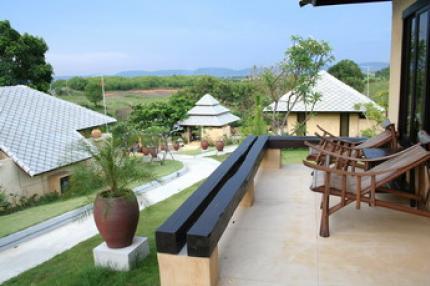 Villa Khao Phaengma