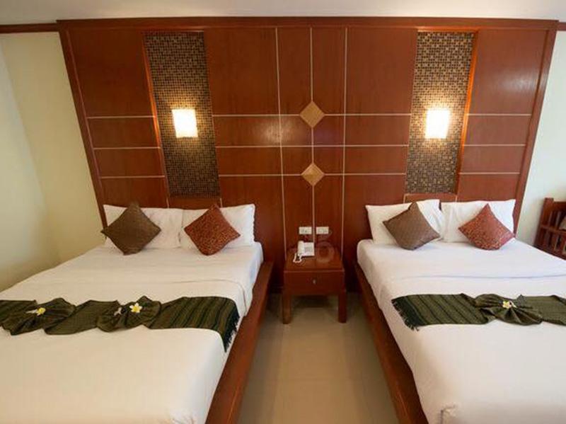 Lanta Casuarina Resort & Hotel
