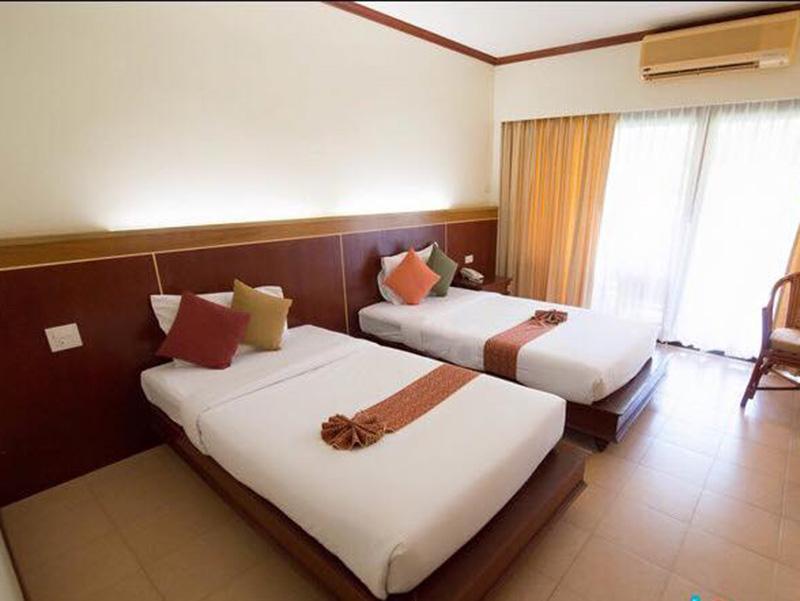 란타 카수아리나 호텔