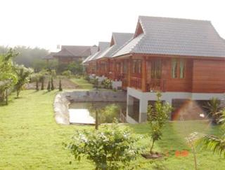 Pai Kiang Duan Resort