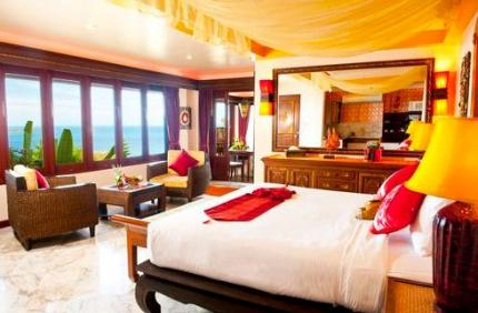 Sandalwood Luxury Villas