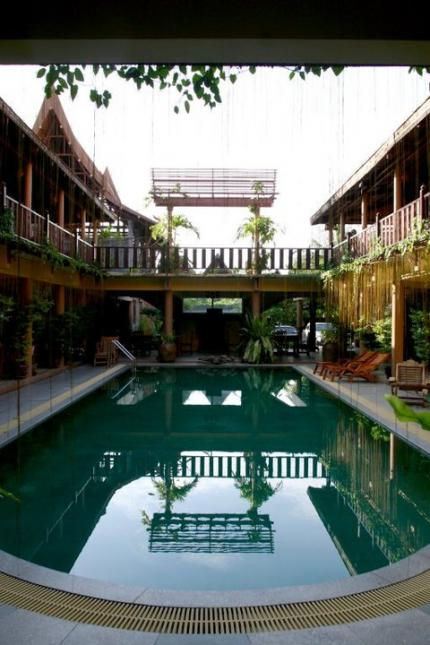卢恩泰酒店