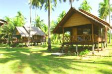 เกาะกูดคาบาน่า