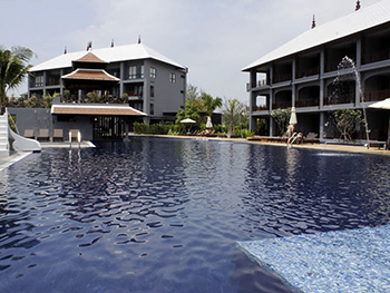 Naga Pura Resort