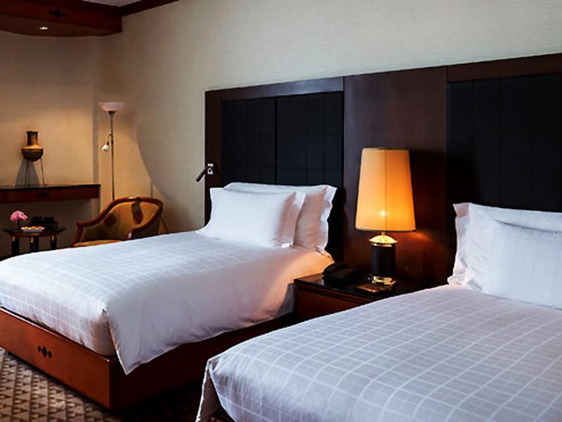 풀먼 콘캔 라자 오키드 호텔