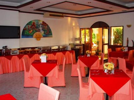 Abricole Pattaya (Formerly name Pattaya Hill Resort)