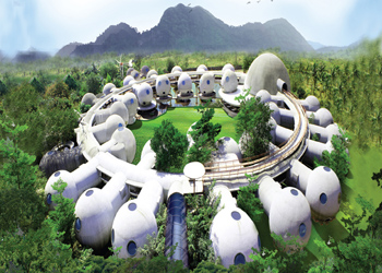 DNA Resort