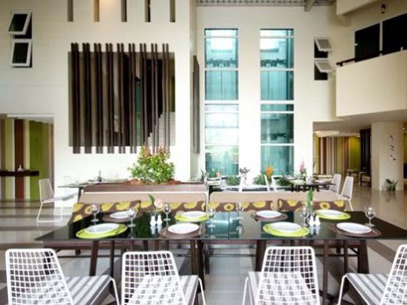 살라@ 후아 힌 서비스 아파트 앤 호텔