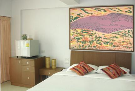 素万那普象牙酒店