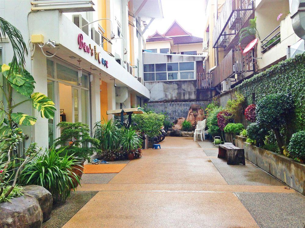Ben House Ao Nang
