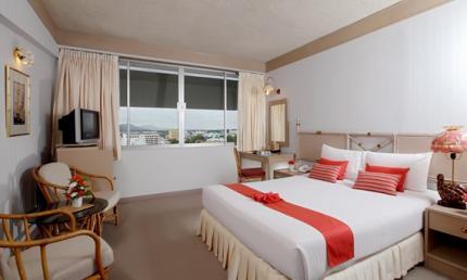 Pearl Hotel Phuket