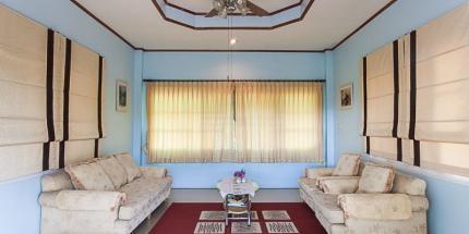 Ozone Ville Resort