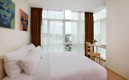 Brighton Hotel & Residence