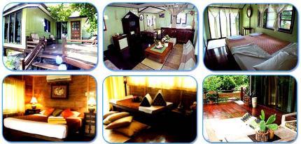 Nangyuan Resort