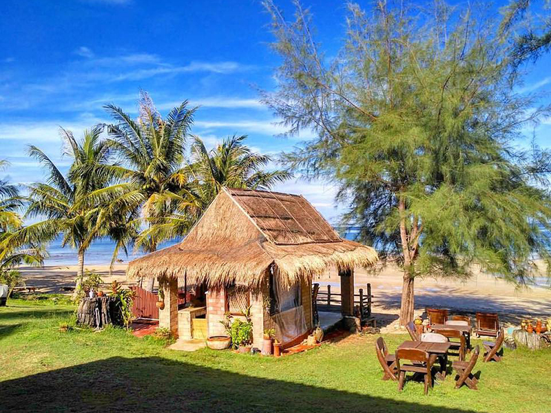 Good Days Lanta Chalet & Resort