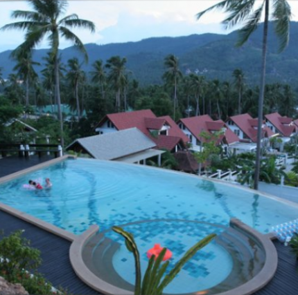 Hill Side Village Resort