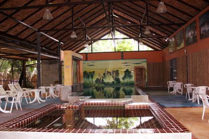 วิมานบุรี รีสอร์ท