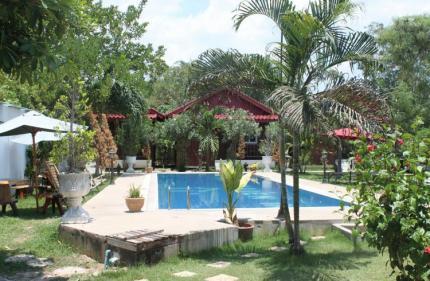 Thai Garden Inn