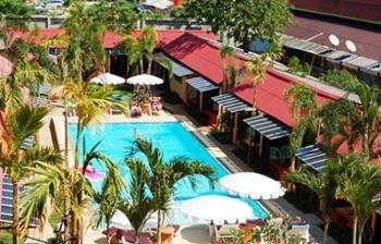 Ricos Bungalows Phuket
