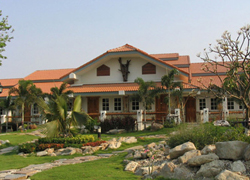 Blue Sapphire Golf and Resort