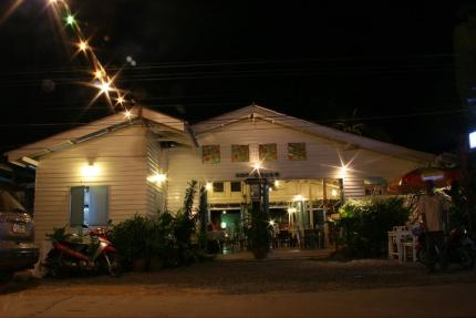 Baan Talay Koh Chang