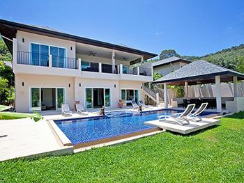 Villa Ampai Phuket
